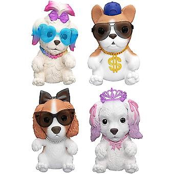 Little Live Pets OMG Oh My Gosh Electronic Pets - Styles May Vary