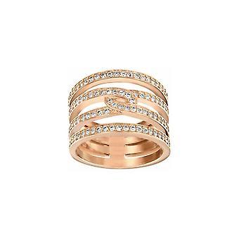 Kreativita Swarovski prsten 5140094