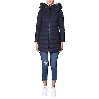 Tatras Lta20a457177 Women's Blue Nylon Down Jacket