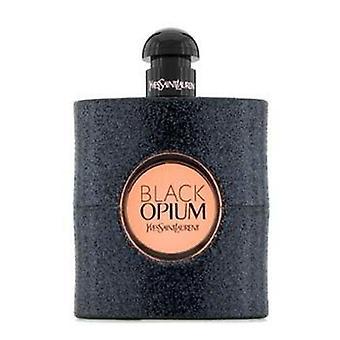 Black Opium Eau De Parfum Spray 90ml or 3oz