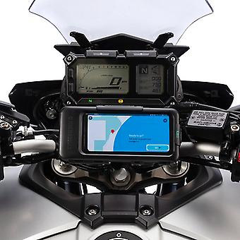 Huawei vedenpitävä uni case (gen1) moottoripyörä ohjaustanko