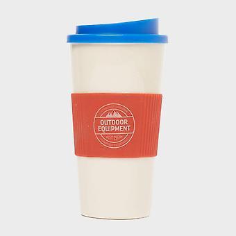 New Handy Heroes Coffee Mug White