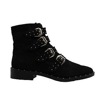 Bar III Femmes Margo Suede Almond Toe Ankle Bottes de mode