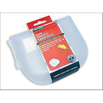 Pest Stop Easy Setting Mouse Trap Box PSESMTB