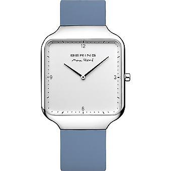 ساعة بيرينغ للرجال ماكس رينيه الفضة لامعة 15836-700