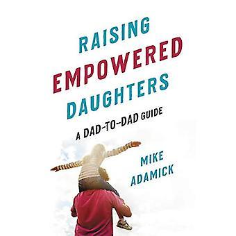 Criando filhas empoderadas: um guia pai-para-pai