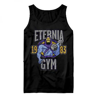 Universumin mestarit Skeletor Eternia Gym Tank Top
