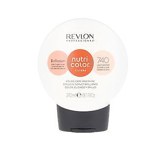 Revlon Nutri Color Filters #740 240 Ml Unisex