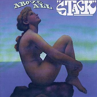 Stack - Above All [CD] USA import