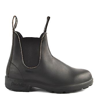 Blundstone 510 Leather Chelsea Boots Black Premium Leather