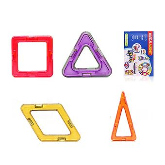 Magnetic Blocks Designer Construction Sets