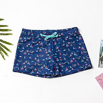Boys-kids Swim Shorts, Swimming Trunk, Swimwear Summer Bathing Suit
