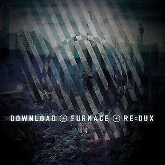 Télécharger - four Re: Dux [CD] USA import