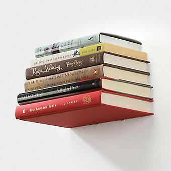 Conceal Floating Bookshelf