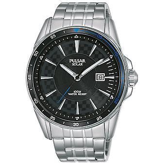 Mens Watch Pulsar PX3203X1, Kvarts, 42mm, 10ATM