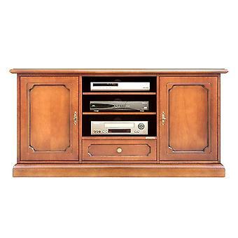 Classic TV-Door cabinet 130 cm