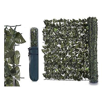 Separator Green Plastic (100 x 4 x 300 cm)