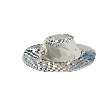 Summer Wide Brim Sun Hat And Uv Protection Arctic Cap Hats, Cooling Ice
