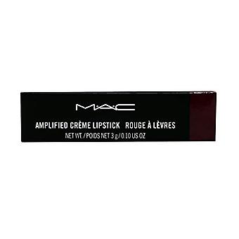 MAC Amplified Cream Lipstick 3g - Dark Side