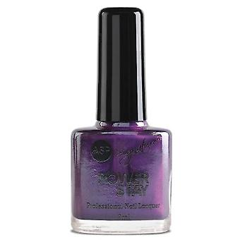 ASP Power Stay Professional Nail Lacquer - Mardis Gras