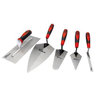 Draper Tools Kellen Set 5-pcs. Carbon steel 69153