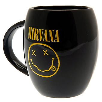 Nirvana Tea Tub Mug