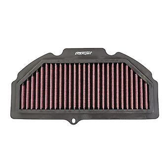 Filtrex Performance Air Filter - Suzuki GSXR1000 09-10