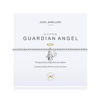 Joma Sieraden Een kleine Guardian Angel Armband 2273