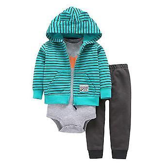 Baba kabát, bodysuit és nadrág felszerelés, Design 2