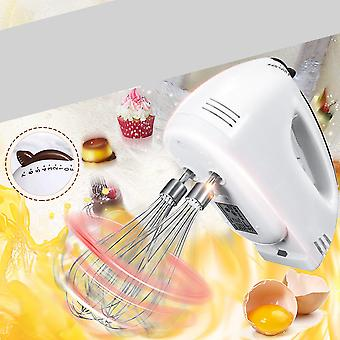 Dough Hand Held Mixer Food Blenders Electric Whisk Beater And Kitchen Egg Mixer