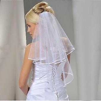 Layers  Veil Wedding Accessory