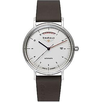 Bauhaus Men's Watch 2162-1 Automatic