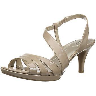 Bandolino kvinners Kadshe Heeled Sandal