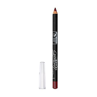47 Fine lip liner - (no vegan) pure red 1 unit (Red)