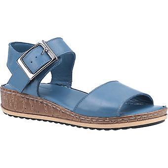 Hush puppies women's ellie heeled sandal various colours 31946