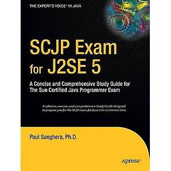 SCJP-tentti J2SE 5: lle - tiivis ja kattava opinto-opas