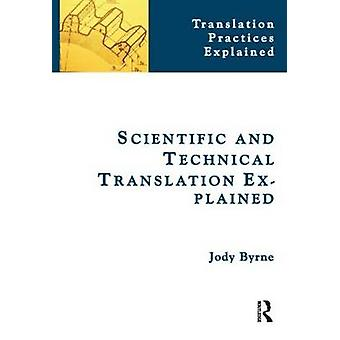 Scientific and Technical Translation Explained - A Nuts and Bolts Guid