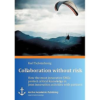 Collaboration Without Risk - How the Most Innovative Smes Protect Crit