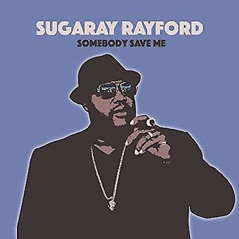 Somebody Save Me [CD] USA import
