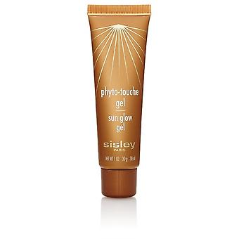 Sisley Phyto Touche Sunburst geeli 30 ml