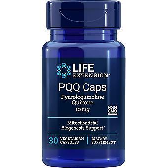 Life Extension PQQ 10 mg 30 Veggie-Kapseln