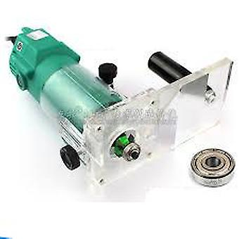 Elektrisk kant trimmer bärbar kantbander trimmer Pvc Edge Trimmer med R2