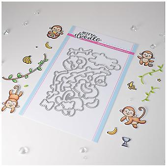 Heffy Doodle Chimply The Best Dies