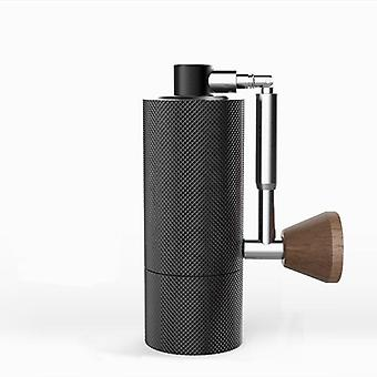 Moderne nano Aluminium klappbare Kaffeemühle