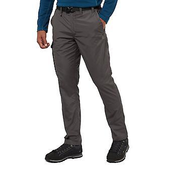 Craghoppers Mens Kiwi Slim NosiDefence Walking Trousers