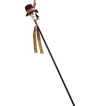 Voodoo riet 120 cm