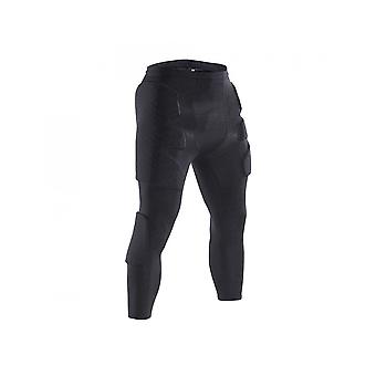 McDavid 7745 HexPad 3/4 Garde II Gardien de but Pantalon Hip-Knee Pants/Shorts