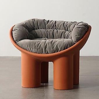Elephant Leg Plastic Kreative Möbelstühle