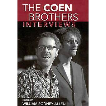 William Rodney Allen: The Coen Brothers