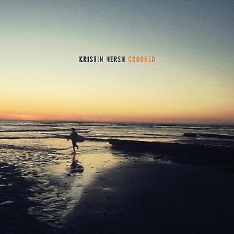 Kristin Hersh – Crooked Vinyl